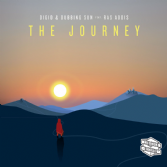 Digid & Dubbing Sun ft Ras Addis - The Journey / Journey Dub / Bukkha Remix (Cubiculo) 12""